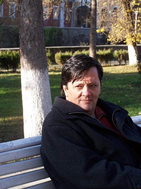 Liviu Davidescu